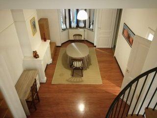 Appartement Ixelles Couronne