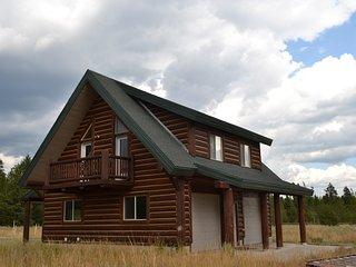 Outland Meadows Guest House near Yellowstone Park