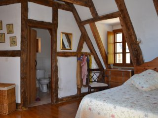 Traditional Small Holiday Cottage near Beynac