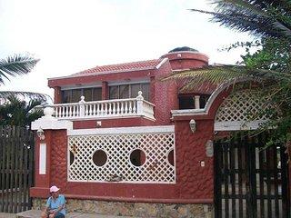 Villa Red Hermosa casa vacacional