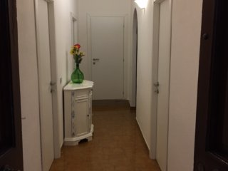 Bel appartement sur la campagne étrusque