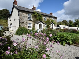 PENNA Cottage in Portreath
