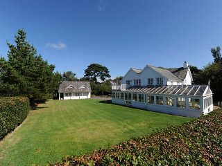 RWELL House in Instow