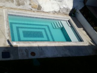 Two Bedroom aparment with pool - Surfing spot