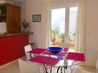 Apartamento Mar Egeo