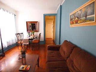 Prospect Park Apartment
