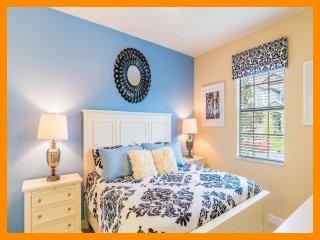 Championsgate 111 - 5 star villa with private pool near Disney