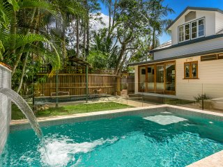 Starr Cottage Byron Bay