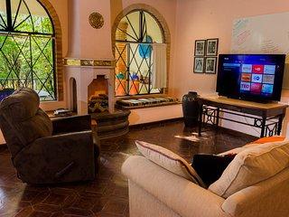 Casa Tamar (casita-galeria)