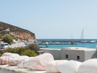 SIFNOS Beach House - Plati Gialos