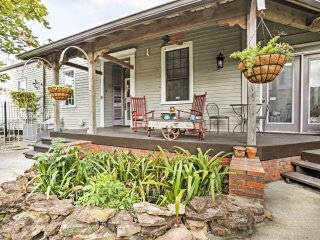 NEW! Historic Bywater 2BR New Orleans Cottage!