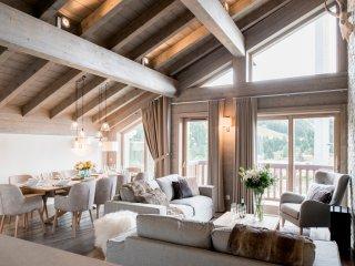 Mammoth Lodge D10 - Appartement proche centre station - Neuf et tout confort