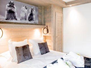 Le C - A09 - Appartement neuf 6 pers proche centre et pistes de ski
