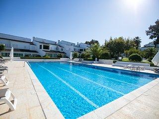 Link White Villa, Aroeira, Setubal