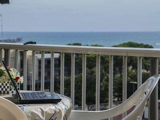 EL RECO - Bonito Apartamento con Aire, Piscina y Playa!