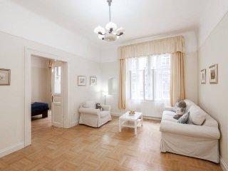 Historic center - beautiful spacious apartment!