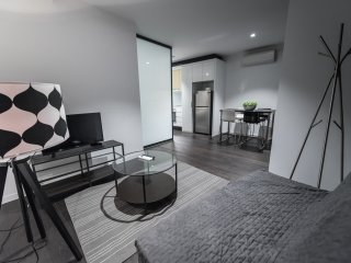 Sapphire Suites in Melbourne CBD