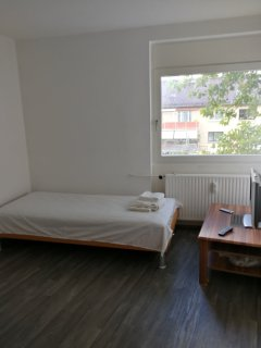 holiday /Economic Apartment Mainz downtown