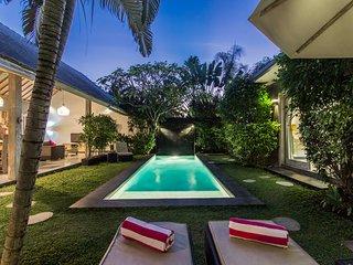 Villa Nuri Merah 3 BR Paradise with Pool