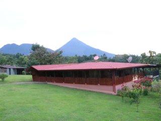 Cabana de montana 'La Granja'