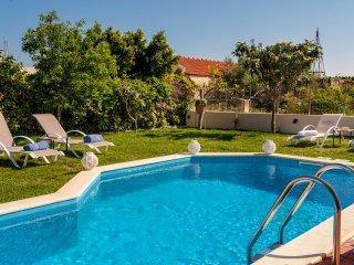 Dream villa luxury