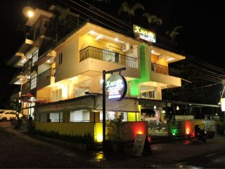 Kay's riverview Baga