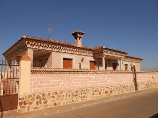 Casa Rural Egipto - ¡Relájate y disfruta del entorno!