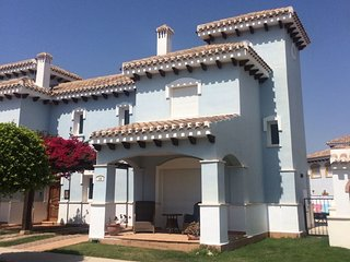 Mar Menor Golf - Gorgeous 2 Bedroom Villa