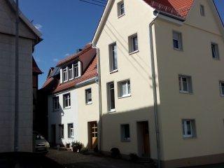 Ferienwohnung Tübingen Trescher