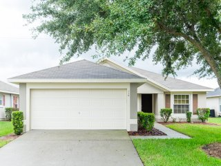 Economic rent 3bed/2bath in Florida Pine 116BD