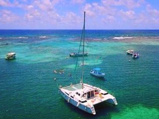 42 foot Catamaran