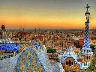 *Super Sweety Bedroom Near Sagrada Familia*