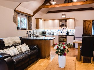 Luxury Barn conversion Thyme Cottage