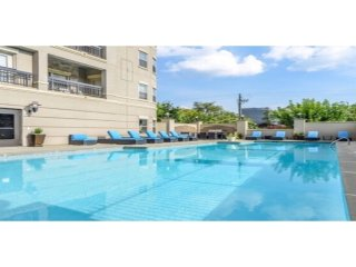 A Stylish & Secure Condo in Midtown -2BD/2BTH-