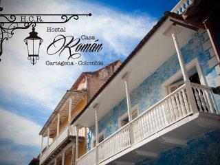 Hostal Casa Roman Cartagena 1