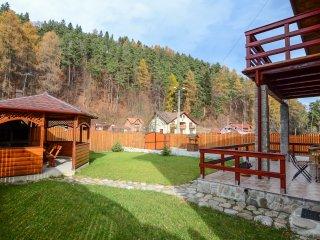 Casa MOSKON - Guiding and turistic programs