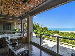 El Estero Ocean View Villa at Las Mareas de Tamarindo