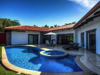 Brand New Family Home in Beautiful Tamarindo Area