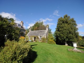 28823 Cottage in Aviemore