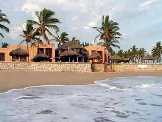 Villas El Rancho Green Resort - Garden Villa - Two Bedroom VER