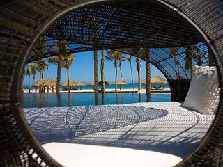 Top-Rated Cabo Luxury Resort 2BR w/ WiFi, Resort Spa & Pool