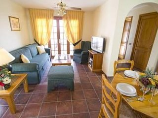 Royal Tenerife Country Club - One Bedroom - DRI