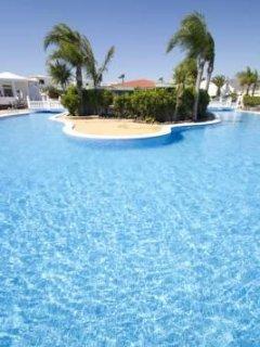 Royal Tenerife Country Club  pool