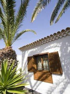 Royal Tenerife Country Club Exterior Window