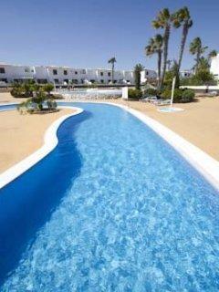 Royal Tenerife Country Club Long Pool