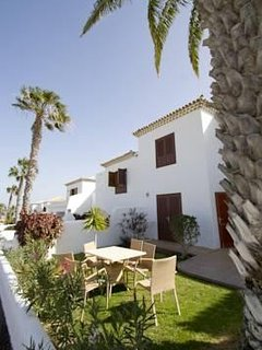 Royal Tenerife Country Club Private Garden