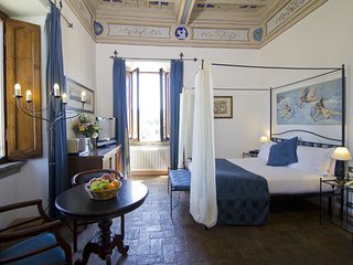 Palazzo Catalani - One Bedroom - DRI
