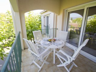 Le Club Mougins - One Bedroom - DRI