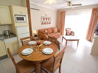 Club del Carmen - One Bedroom - DRI