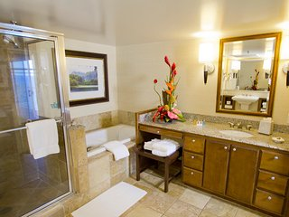 Kaanapali Beach Club - One Bedroom Ocean View - DRI